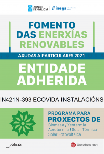 Subvencións renovables inega 2021